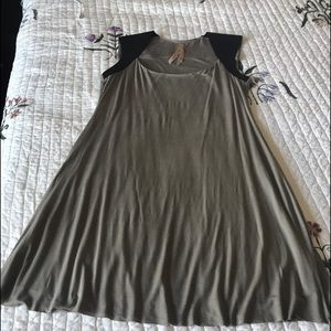 Women's Short Dress BAILEY 44 USA Size L